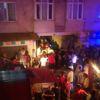 Gaziantep'te Binanın Giriş Katında Patlama (2)