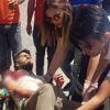 PKK'lı Teröristler, İş Makinesi Taşıyan Konvoya Saldırdı; 4 Ölü, 1 Yaralı (2)