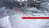 Siirt'te Askerlere Teslim Olan Terörist Böyle Görüntülendi