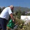 Mersin Anamur'da 15 Temmuz Şehitleri Anıldı