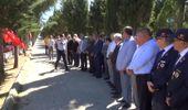 Silivri'de 15 Şehitleri Anma Programı Düzenlendi