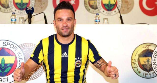 Fenerbahçeli Valbuena, Kulüple Görüştü: Ghezzal'ı Alın