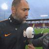 Igor Tudor, Sneijder Sorusunu Duyunca Arkasına Bakmadan Kaçtı