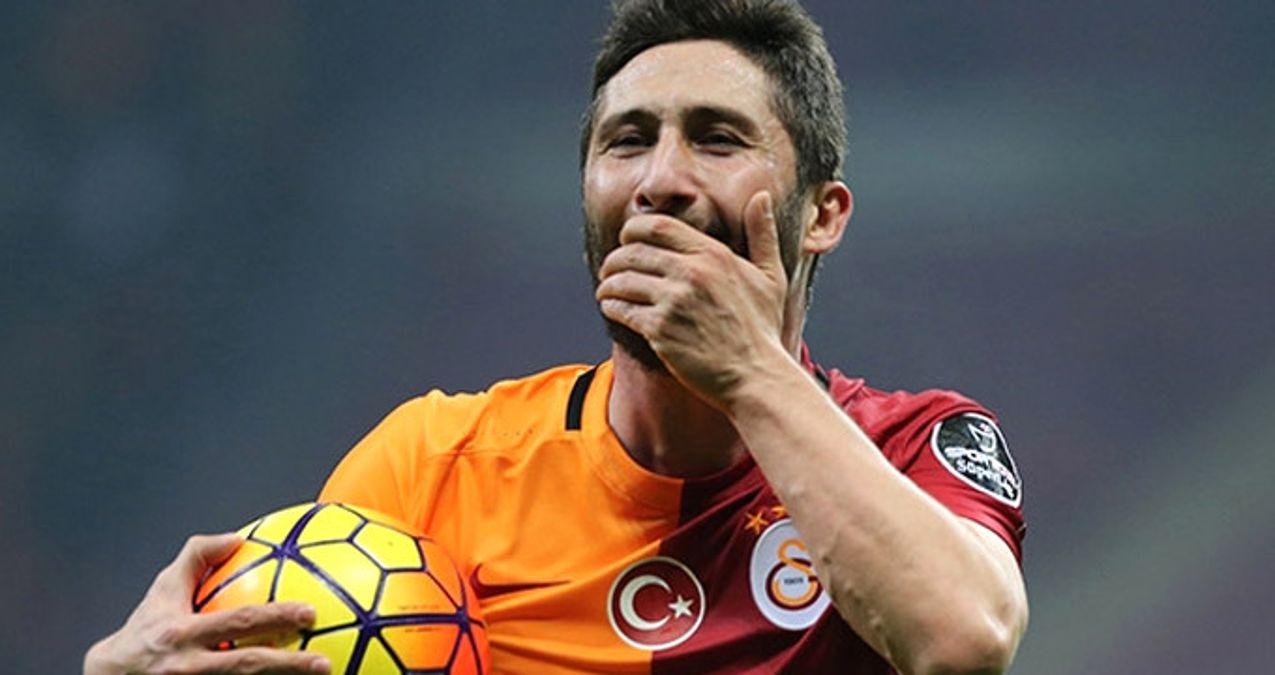 Galatasaray'dan Ayrılan Sabri, Neredeyse Bedavaya Kayserispor'da Oynayacak