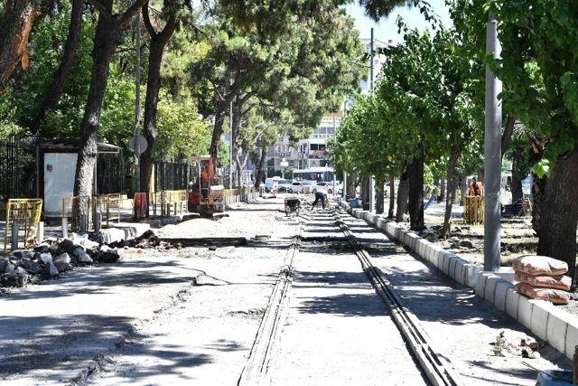 İzmir'in Tramvay Raporu