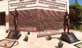 Özel Kuvvetler Komutanlığı'na Şehit Ömer Halisdemir'in Adı Verildi