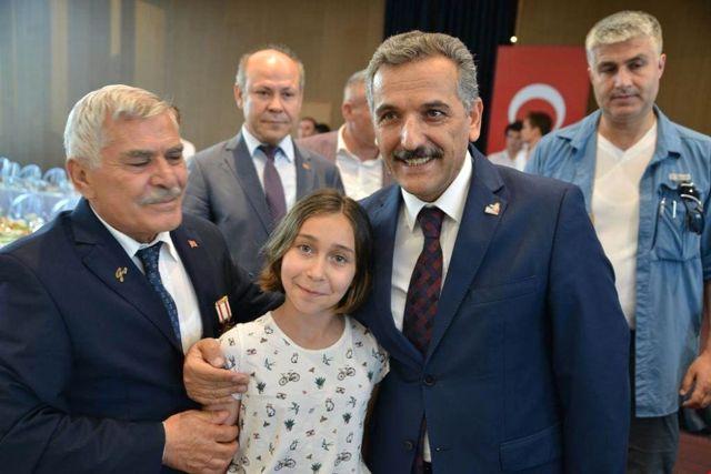 Vali Kaymak: