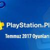 Psn Plus Temmuz 2017 Oyunları