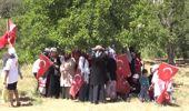 Teröristlerin Katlettiği Öğretmenin Cenazesi Defnedildi