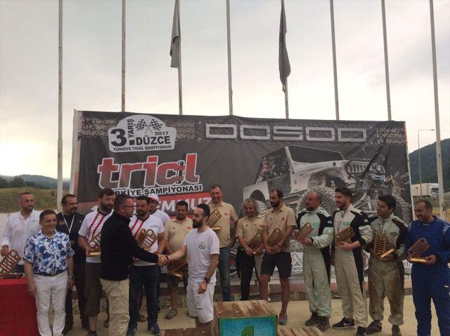Türkiye Trial Şampiyonası