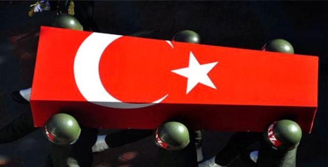 Uşak'ta Şehit Polis İçin Tören Düzenlendi