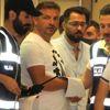Firari Sanal Kumar Kralı Sivas'ta Yakalandı