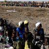 Sudan ile Güney Sudan Arasındaki İnsani Yardım Anlaşması