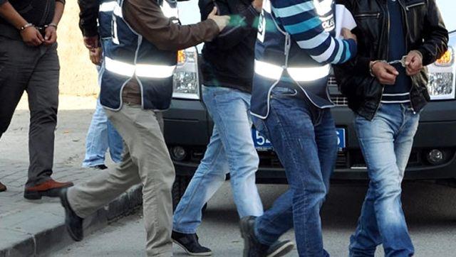 Yurttan Kömür Çaldıkları Öne Sürülen Kişiler Tutuklandı