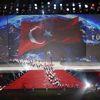 2017 İşitme Engelliler Olimpiyatları'nın Resmi Açılış Töreni