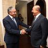 Dışişleri Bakanı Mevlüt Çavuşoğlu KKTC'de (2)