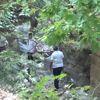 Antalya Emekli Zabıt Katibi Dere Kenarında Ölü Bulundu
