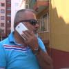 Antalya Para Vermeyen Eşini Dövüp Eve Kilitledi
