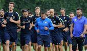 Osmanlıspor, Hazırlık Maçında Giresunspor'u 5-0 Yendi