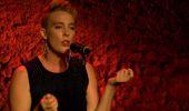 Ünlü Şarkıcı Barbara Weldens, Sahnede Yaşamını Yitirdi