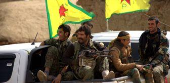ABD, Terör Örgütü YPG'nin Adını