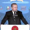 Erdoğan, Afrika'da Sağlık Konferansı'nda Konuştu -2