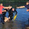 Balık Tutmak İçin Girdiği Kızılırmak'ta Boğuldu