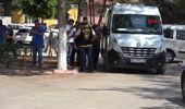 Adana Cinayetle Sonuçlanan Bar Kavgası Zanlıları Adliyede