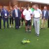 Gençlik ve Spor Bakanı Bak: