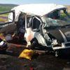 Şanlıurfa'da Minibüs Park Halindeki Tıra Çarptı: 1 Ölü, 2 Yaralı