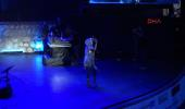 Büyükçekmece'de Kültür ve Sanat Festivali'nde Della Miles'e Büyük Ilgi 1