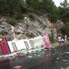 Akseki'de Trafik Kazaları: 3 Yaralı