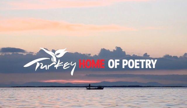 Türkiye'nin Yeni Uluslararası Tanıtım Filmi