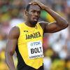 Usain Bolt, Kariyerinin Son Yarışında Dünya Şampiyonası'nda 3. Oldu