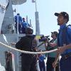 Türkiye ile Katar Arasındaki Deniz Tatbikatı (4) - Doha