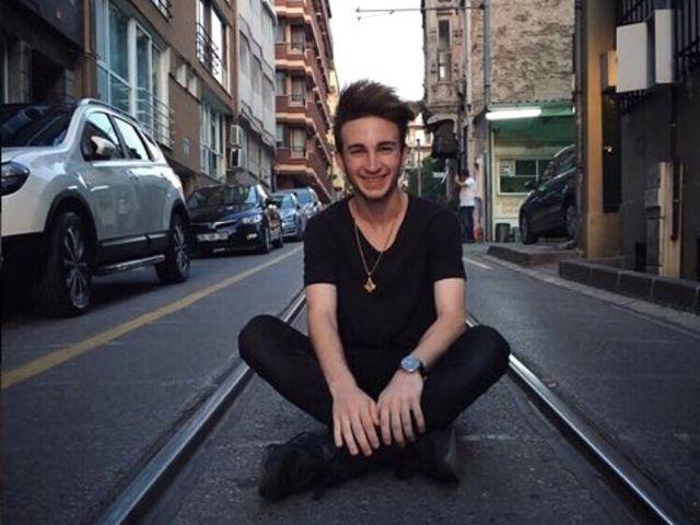 Furkan Turan, İlk Albümünü Çıkarttı