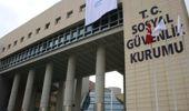 SGK, Çalışmadığı Halde Sigortalı Görünenlerin Peşine Düştü