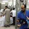 Gazze Şeridi'ndeki Sağlık Sorunları