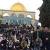 İsrail'in Kudüs'teki Filistinlilerin Oturma İzinlerini İptal Etmesi