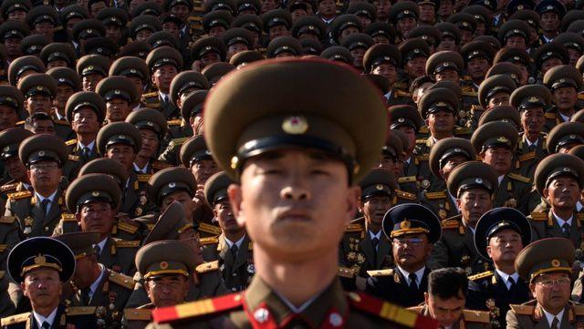 Kuzey Kore: Guam Açıklarına Füze Fırlatma Planı Ağustos Ortasında Hazır Olacak