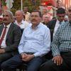 Ankara Büyükşehir Belediye Başkanı Gökçek Açıklaması