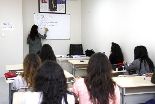 Aziz Nesin Bilgi Eğitim Merkezi'nin Büyük Başarısı