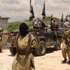 Somali'de Şebab Militanları Arasında Çatışma
