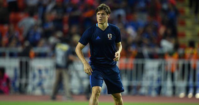 Alman Basını: Beşiktaş, Japon Sağ Bek Gotoku Sakai'ye Teklif Yaptı