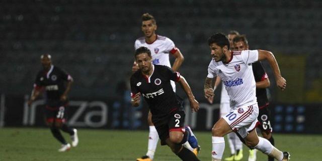 Süper Lig'de Gençlerbirliği ile Karabükspor 1-1 Berabere Kaldı