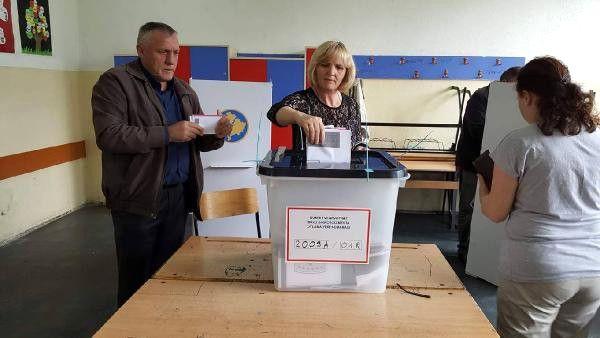 Kosovalı Türk Seçmen, 7 Belediyede Seçimlere Katılıyor