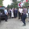 Diyanet Işleri Başkanvekili Keleş'ten Eren Bülbül'ün Ailesine Taziye Ziyareti