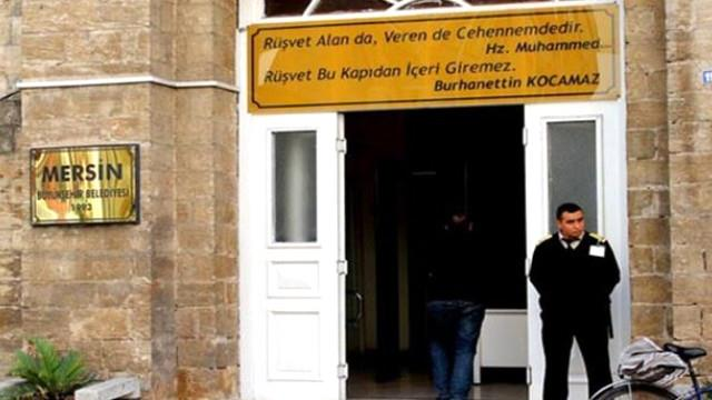 Mersin Büyükşehir Belediyesi, Görünür Belediyeler Arasına Girdi