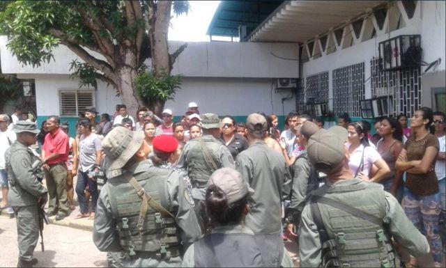 venezuela hapishane 37 ile ilgili görsel sonucu