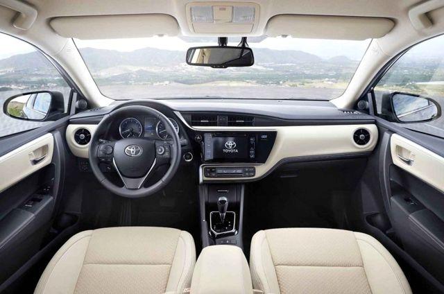 Toyota, Görüş Açısını Genişletmek İçin A Sütunlarını Görünmez Yapacak